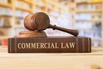 Commercial Solicitors